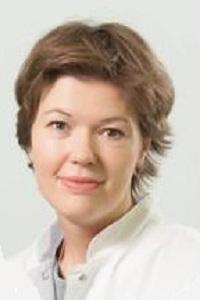 Селиванова Анна Владимировна