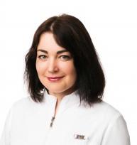 Селиверстова Екатерина Геннадьевна