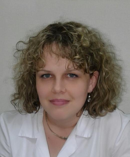 Селявина Александра Сергеевна