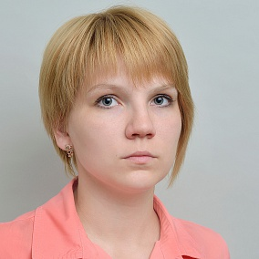 Семенцова Анна Андреевна