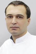 Семененко Иван Альбертович