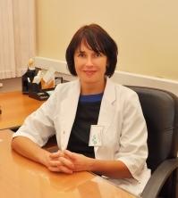 Семененко Татьяна Валериевна