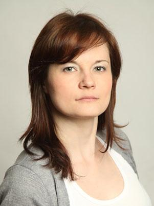 Семенова Александра Андреевна