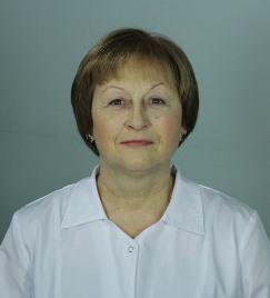 Семеновская Нина Ивановна