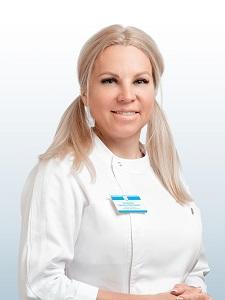 Сеничкина Светлана Николаевна