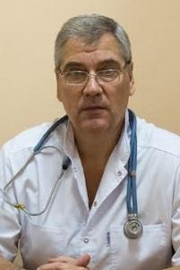 Сербин Игорь Павлович