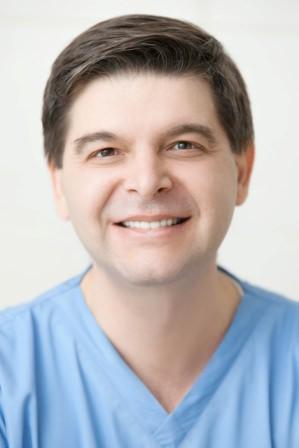Сербулов Валерий Валерьевич