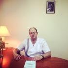 Серебренников Валерий Александрович