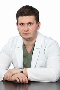 Серебро Александр Леонидович