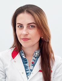 Серебрякова Юлия Станиславовна
