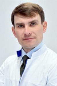 Середин Роман Викторович