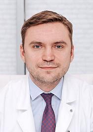 Сергеев Петр Сергеевич