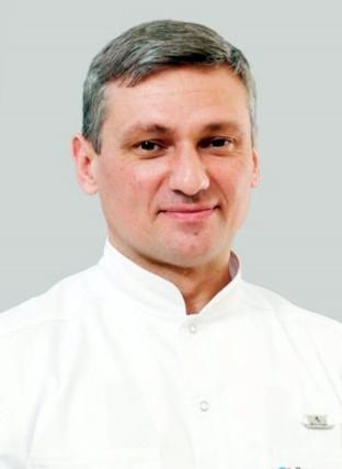 Серов Ярослав Вячеславович