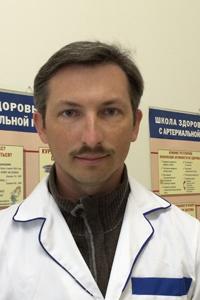 Шабалкин Павел Игоревич