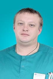 Шабанов Дмитрий Николаевич