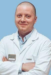 Шабанов Дмитрий Владимирович