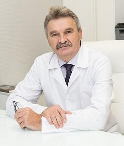 Шабанов Владимир Георгиевич