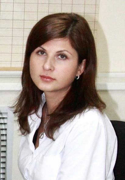 Шагова Ирина Владимировна