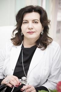 Шакирова Анжелика Николаевна