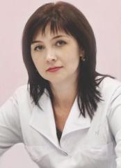 Шакирова Юлия Владимировна
