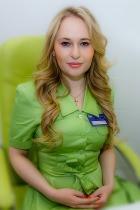 Шалимова Наталия Александровна