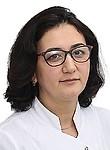 Шамилова Нигяр Новрузовна