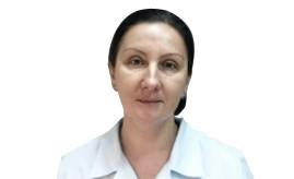 Шаркова Светлана Михайловна