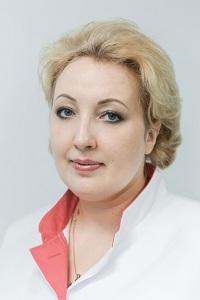 Шаропина Анна Викторовна