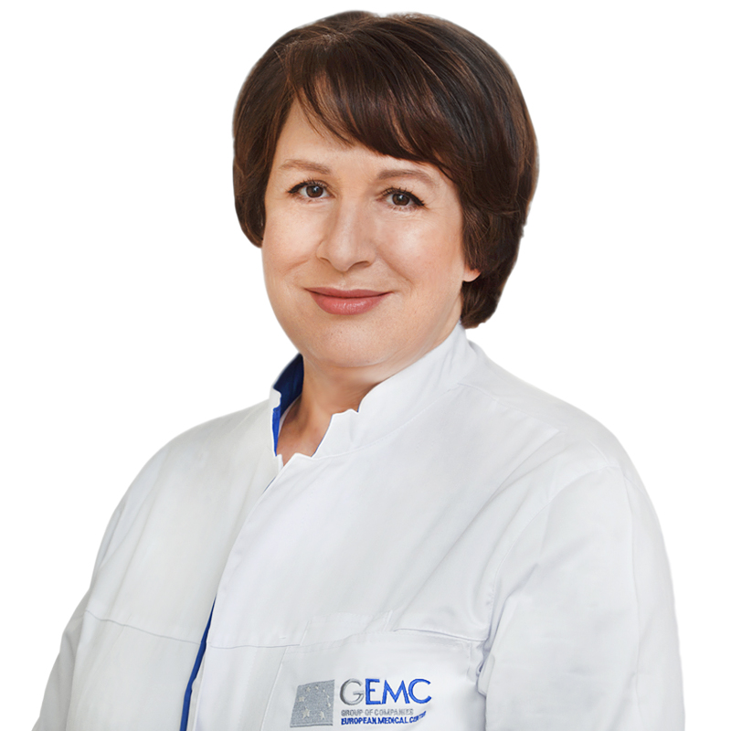 Шарова Марина