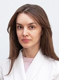 Шашкина Кристина Сергеевна