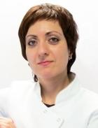 Шатверян Диана Гарниковна