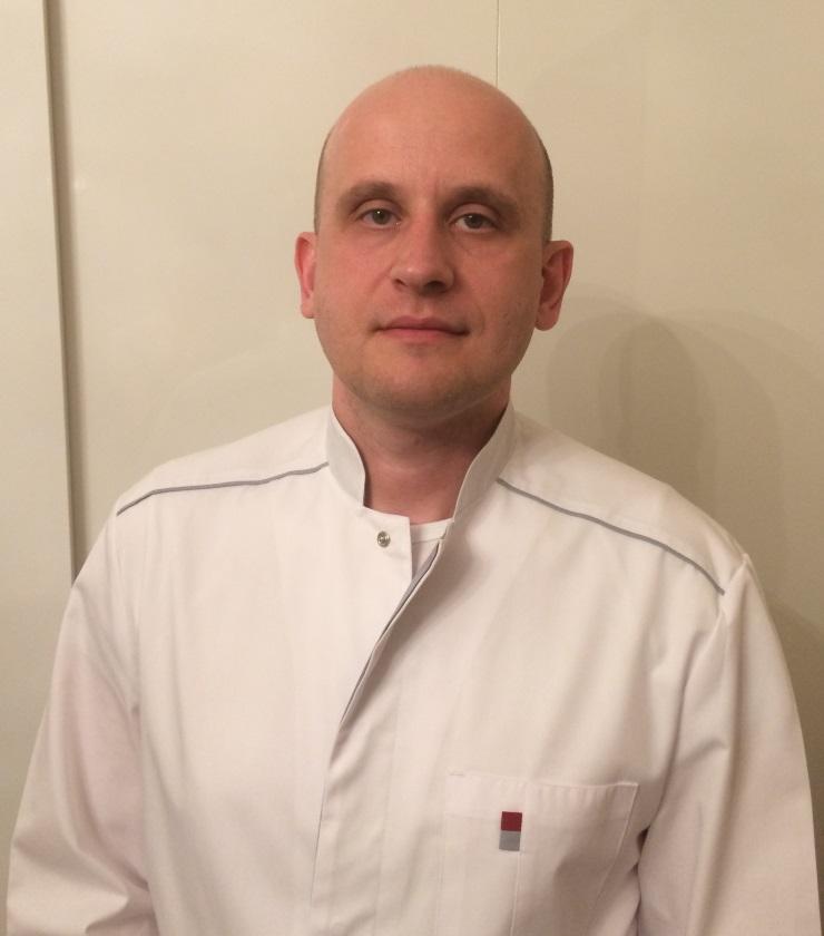 Шавырин Дмитрий Александрович
