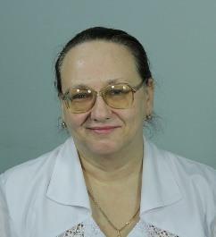 Шехавцова Ольга Степановна