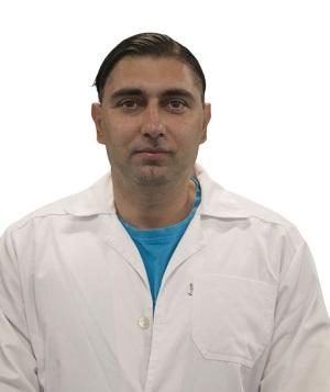 Шейкин Дмитрий Владимирович