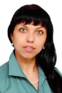 Шелыгина Елена Анатольевна