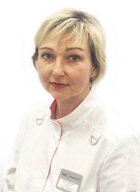 Шепетун Юлия Борисовна