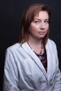 Шестакова Анна Григорьевна