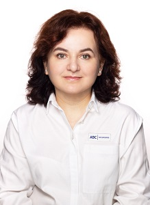 Шестакова Анна Викторовна