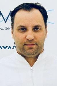 Шевакин Андрей Геннадьевич