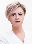 Шевалдова Кристина Олеговна