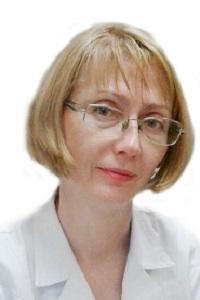 Шевченко Анжелика Григорьевна