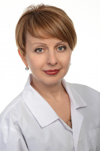 Шевчук Юлия Борисовна