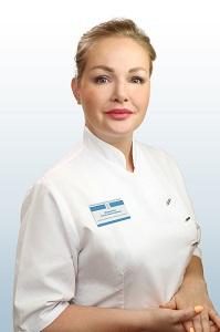 Шеверова Анна Николаевна