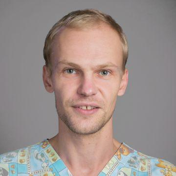 Шевляков Юрий Викторович