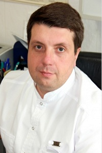 Щербак Тимур Федорович