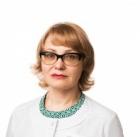 Щербакова Ирина Вольдемаровна