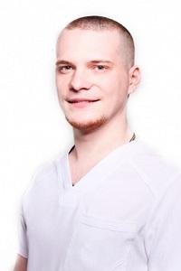 Щербаненко Даниил Игоревич