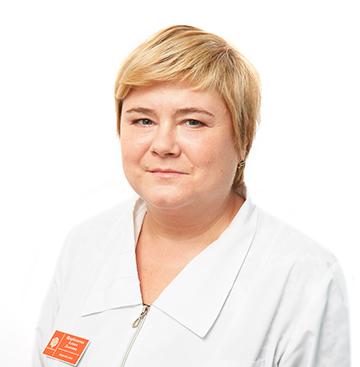 Щербенкова Алина Львовна