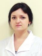 Щикота Евгения Александровна
