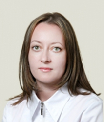 Шилина Марина Владимировна